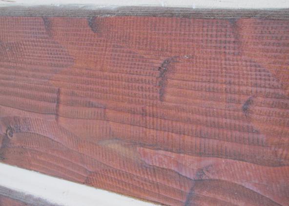 Yoder Cedar Works Custom Siding Page 1