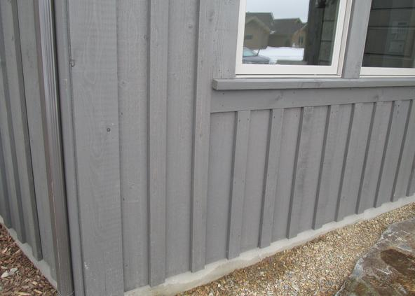 Wavy Bevel Siding Wavy Edge Siding Pattern Pictures And