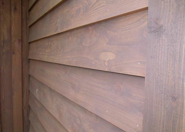 Yoder Cedar Works Custom Siding Page 2